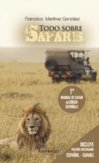 TODO SOBRE SAFARIS (EBOOK)