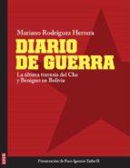 DIARIO DE GUERRA (EBOOK)