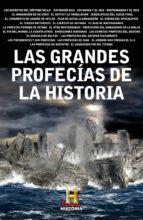 LAS GRANDES PROFECÍAS DE LA HISTORIA (EBOOK)