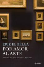 POR AMOR AL ARTE (EBOOK)