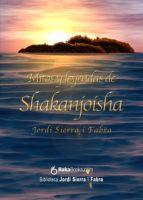 Mitos y leyendas de Shakanjoisha