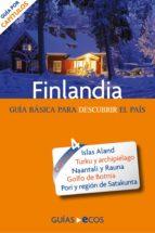 Finlandia. Islas Aland y Turku