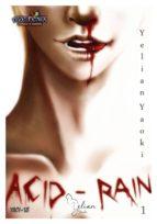 Acid Rain 01: Broken.Yaoi Manga (English Edition)