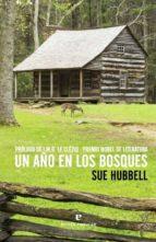 Un año en los bosques (Libros salvajes)