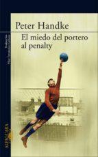 EL MIEDO DEL PORTERO AL PENALTY (EBOOK)
