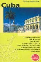 VIVE Y DESCUBRE CUBA