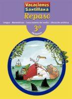 VACACIONES 3 REPASO (ED. 2002) (PRIMARIA)