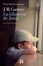 La infantesa de Jesús (El Balancí)