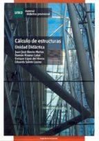 CALCULO DE ESTRUCTURAS: UNIDAD DIDACTICA (2ª ED.)