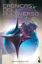 Crónicas del multiverso (Ciencia Ficción)