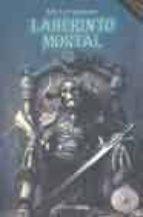 Laberinto inmortal (Timun Mas Libro Aventura)