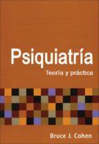 PSIQUIATRIA: TEORIA Y PRACTICA