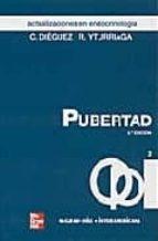 ACTUALIZACIONES EN ENDOCRINOLOGIA 2: PUBERTAD (2ª ED.)