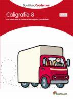 CALIGRAFIA 8 PAUTA