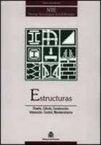 NORMAS TECNOLOGICAS DE LA EDIFICACION: ESTRUCTURAS