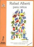 Rafael Alberti para niños (Alba y mayo, poesía)