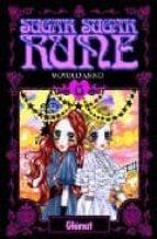 Sugar sugar rune 6 (Shojo Manga)