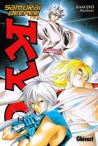 Samurai deeper Kyo 14 (Shonen Manga)