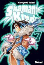 Shaman King 7 (Shonen Manga)