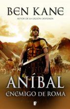 Aníbal. Enemigo de Roma (B de Books)