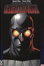 Supreme Power, Nighthawk