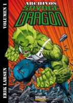 Savage Dragon vol. 1 (Cómic)