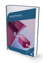 MICROSOFT ACCESS (INCLUYE CD)