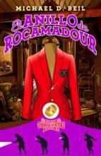 El anillo de Rocamadour: El club de las chaquetas rojas. Vol 1 (Roca Juvenil)