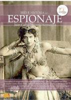BREVE HISTORIA DEL ESPIONAJE (EBOOK)