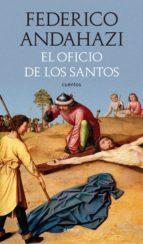 EL OFICIO DE LOS SANTOS (EBOOK)