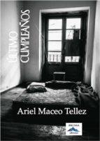 ÚLTIMO CUMPLEAÑOS (EBOOK)