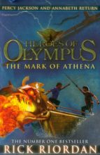 The Mark of Athena (Heroes of Olympus Book 3) (Heroes Of Olympus Series)