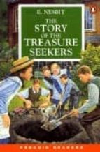 The Story of the Treasure Seekers (Penguin Readers: Level 2 Series)