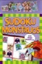 SUDOKU MONSTRUOS (CON FICHAS MAGNETICAS)