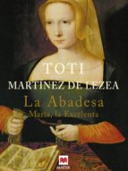 LA ABADESA (EBOOK)