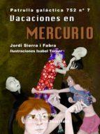 VACACIONES EN MERCURIO (EBOOK)