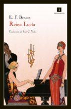 REINA LUCÍA (EBOOK)