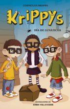 Día de lunáticos (Krippys 3)
