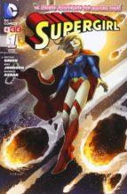 Supergirl núm. 1 (Supergirl (Nuevo Universo DC))