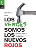 LOS VERDES SOMOS LOS NUEVOS ROJOS (EBOOK)