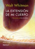 LA EXTENSIÓN DE MI CUERPO (EBOOK)