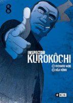 Inspector Kurokochi 8 (Inspector Kurokôchi)