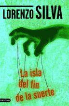LA ISLA DEL FIN DE LA SUERTE (EBOOK)