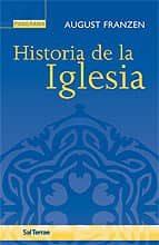 Historia de la Iglesia (Panorama)