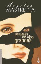 Mujeres de ojos grandes (Diversos)