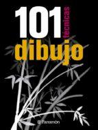 101 TÉCNICAS DIBUJO
