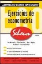 PACK TEORIA + EJERCICIOS ECONOMETRIA