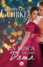 En Busca De Una Dama (Top Novel)