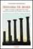 Historia de Roma. Libro III. Desde la reunión de Italia hasta la sumisión de Cartago y de Grecia: 2 (Biblioteca Turner)