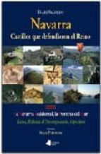 NAVARRA: CASTILLOS QUE DEFENDIERON EL REINO (TOMO III) LA NAVARRA OCCIDENTAL, LA FRONTERA DEL MAR. ALAVA, BIZKAIA, EL DURANGUESADO, GIPUZKOA